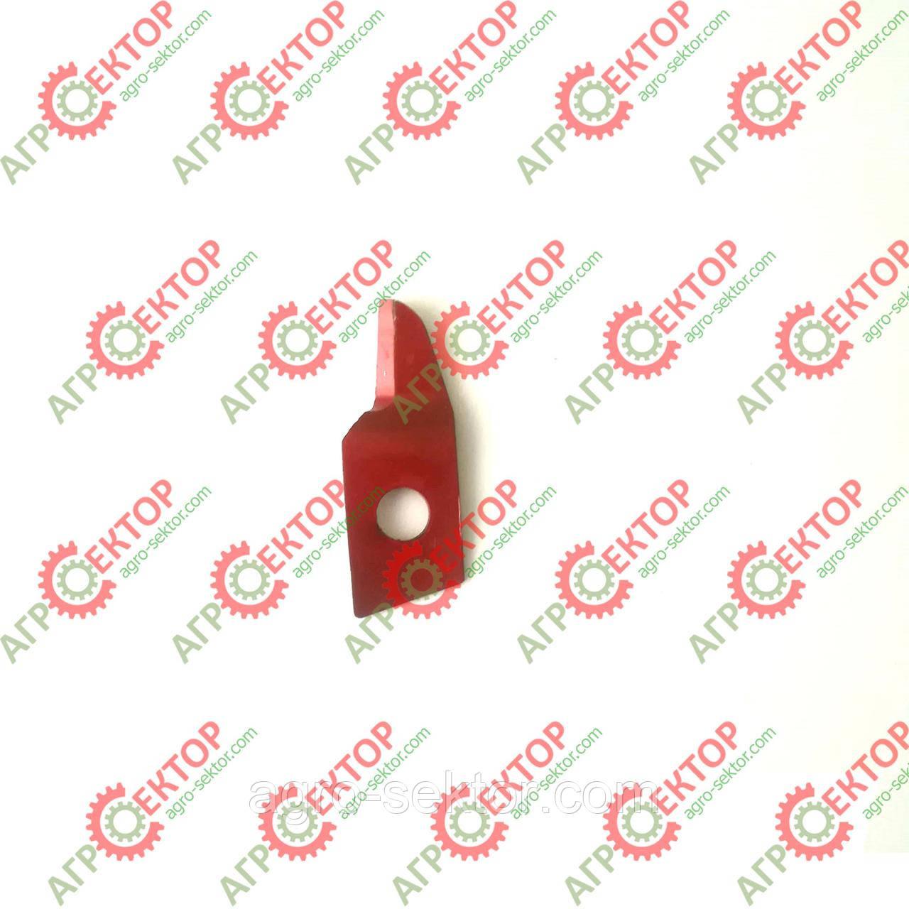 Нож вязального аппарата 50х16 Claas Markant 000012.0