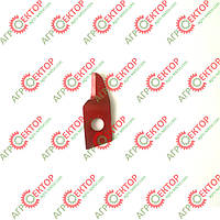 Нож вязального аппарата 50х16 Claas Markant 000012.0, фото 1