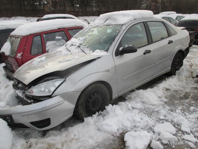 Авто под разборку Ford Focus 2.0