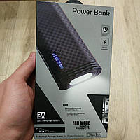 Power Bank Samsung 30000 mAh с фонариком 3SMD повер банк внешний аккумулятор Самсунг реплика