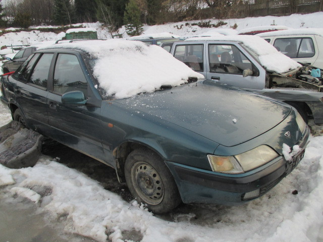 Авто под разборку Daewoo Espero 1.6