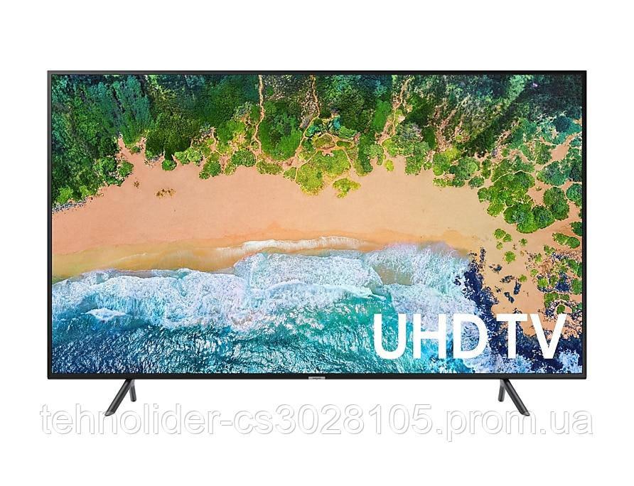 Телевизор Samsung UE65NU7100UXUA