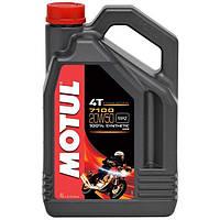 Масло моторное Motul 7100 4T 20W-50 4л