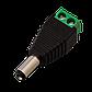 Коннектор для передачи питания Green Vision GV-DC male ФАС_3587, фото 2