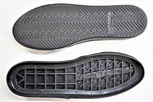 Подошва для обуви  женская Люси чер. р.36-41, фото 2