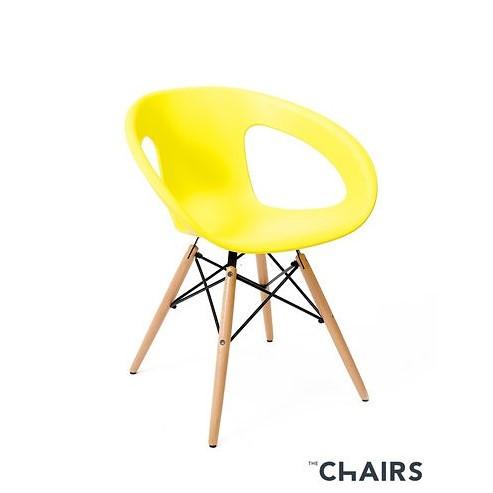"""Дизайнерский стул """"LUNO"""""""