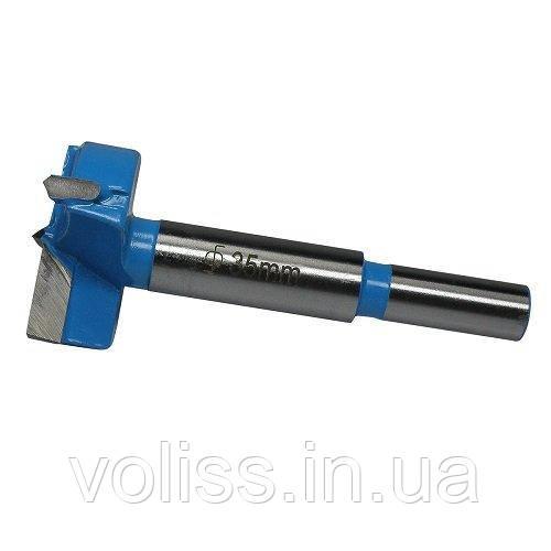 Сверло (фреза) Форстнера S&R 35 мм (216812035)