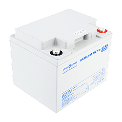 Аккумулятор мультигелевый AGM LogicPower LPM-MG 12 - 40 AH