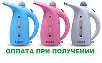 Ручной вертикальный отпариватель KELLI KL-317 | пароочиститель для одежды Келли, фото 1
