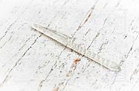 Нож одноразовый прозрачный Medium /100шт