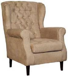 Дизайнерське крісло для дому, ресторану -Камінер