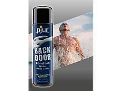 Pjur backdoor Comfort water glide анальная смазка на водной основе (30 мл)