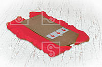 Сетка Венус 38 см красная/4000 м (40х100)