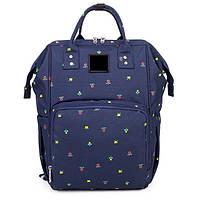 Термо-сумка рюкзак BABY-MO