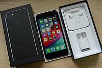 Новый Apple Iphone 7 256Gb Jet Black Оригинал! , фото 1