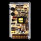 Импульсный блок питания Green Vision GV-SPS-C 12V20A-L (240W), фото 3
