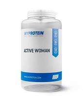 Myprotein Витамины и Минералы Active Woman 120 таб