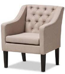 Дизайнерское кресло для дома, ресторана -Бонн, в классическом стиле..