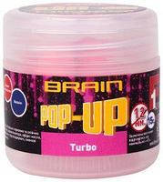 Бойли Brain Pop-Up F1 TURBO (bubble gum) 12mm 15g