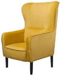 Дизайнерское кресло для дома, ресторана -Йесен, в классическом стиле.