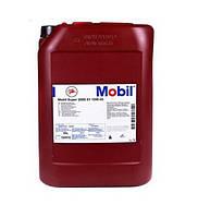 Моторное масло Mobil Super 2000 10w40 20л SL/CF