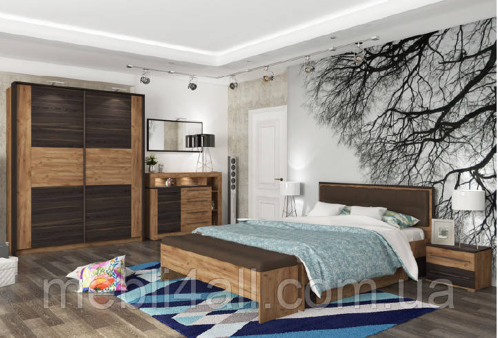 Милана спальня