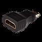 HDMI-mini HDMI, фото 2