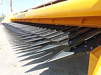 Жатка для уборки подсолнечника ЖНС-6KлД 108
