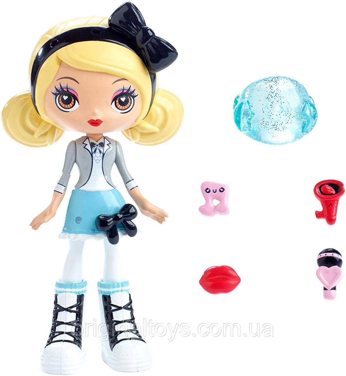 Кукла Модная Джи с аксессуарами Куу Куу Харадзюку Kuu Kuu Harajuku Mattel