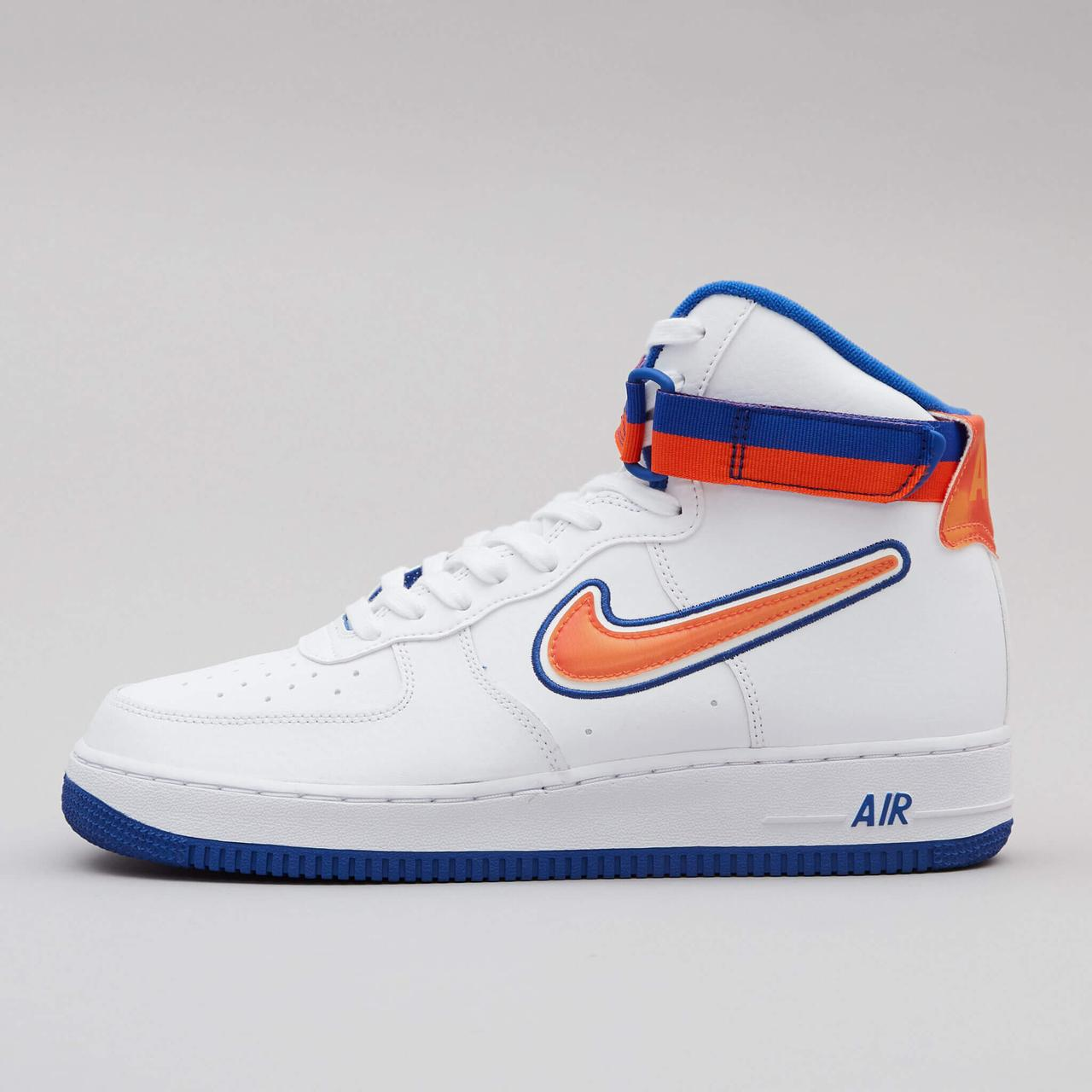 74efea5f Мужские кроссовки Nike Air Force 1 High '07 LV8 Sport AV3938-100 - Parallel