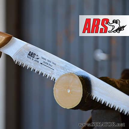 Пила ARS PS-30KL (Японія), фото 2