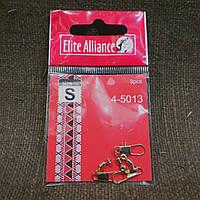 Бегунок для поплавка Elite Alliance 3шт. (метал)