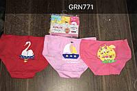 Трусики для девочек Aura Via 2-12 лет, фото 1