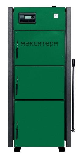 Котел длительного горения Макситерм ПРОФИ 25 кВт (MaxiTerm PROFI)