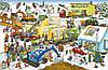 """Книга """"Міні віммельбух - На будівництві"""", фото 3"""