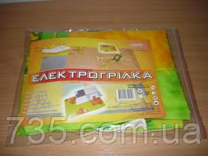Электрическая грелка  ЕГ - 1/220 непромокаемая, фото 2