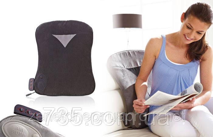 Массажная накидка Casada Air Cushion