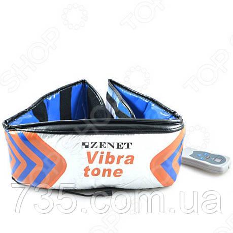 Массажный пояс для похудения ZENET TL-BLT-03, фото 2
