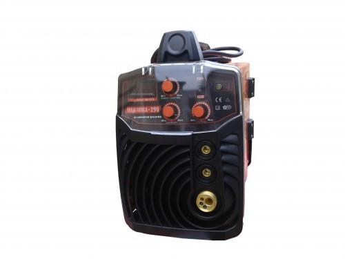 Сварочный полуавтомат shyuan mig/mma-290