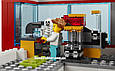 """Конструктор Lepin 02113 City """"Городская больница"""" 964 деталей. Аналог LEGO City 60204, фото 4"""