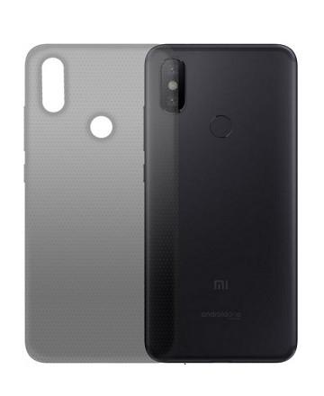 Чохол GlobalCase ExtraSlim TPU для Xiaomi Mi A2 Lite (Redmi 6 Pro) Black (1283126486883)