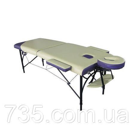 Складной массажный стол US MEDICA SUMO LINE Master, фото 2