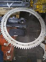 Венец на круг поворотный ДЗ-143