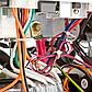 ИБП с правильной синусоидой LogicPower LPY-PSW-500VA+(350W)5A/10A 12V для котлов и аварийного освещения, фото 2
