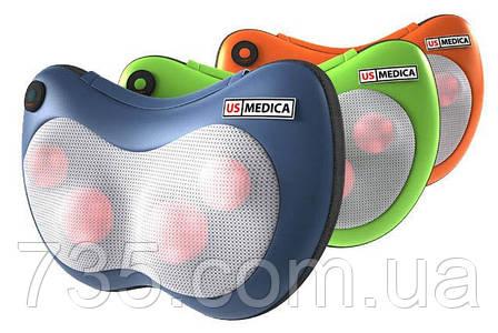 Массажная подушка Apple  US MEDICA (США), фото 2