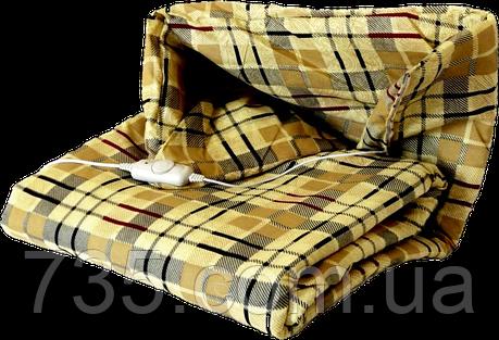 Одеяло с подогревом - Электроодеяло ЕКВ-2/220 двуспальное, фото 2