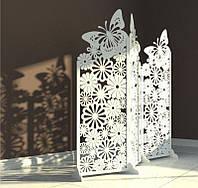Декорації сценічні, весільні, 3D-декорації
