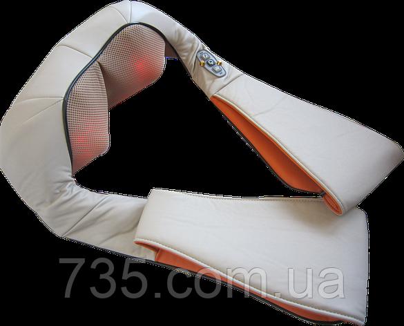 Массажер для шеи и плеч ZENET ZET-757, фото 2