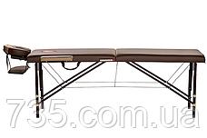 Массажный стол складной YAMAGUCHI Nagano 1998, фото 2