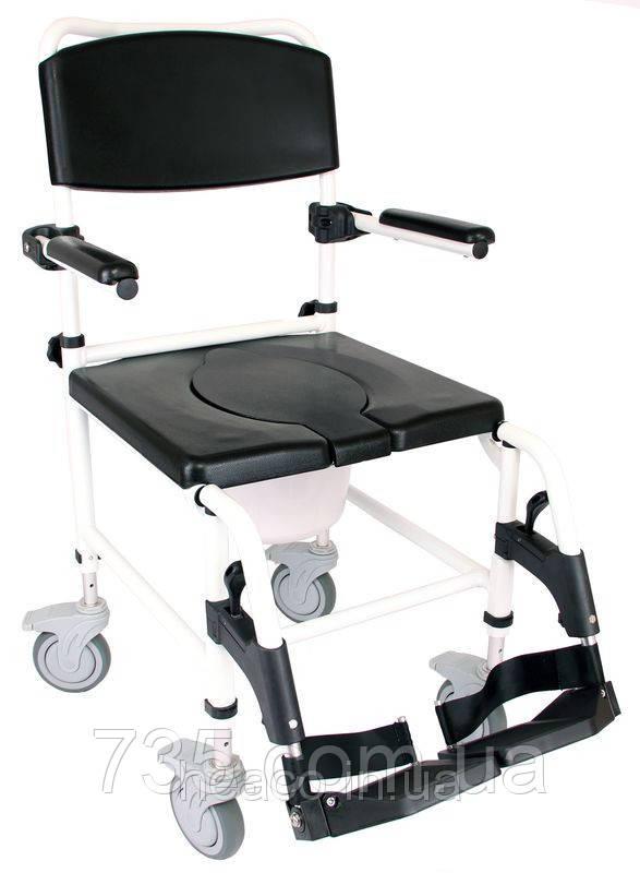 Кресло-туалет для больного WAWE OSD-NA-WAVE